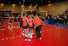 23rd Volleyball vs. Bryan-AAC Tourney Photo