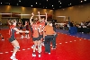 24th Volleyball vs. Bryan-AAC Tourney Photo