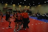 25th Volleyball vs. Bryan-AAC Tourney Photo