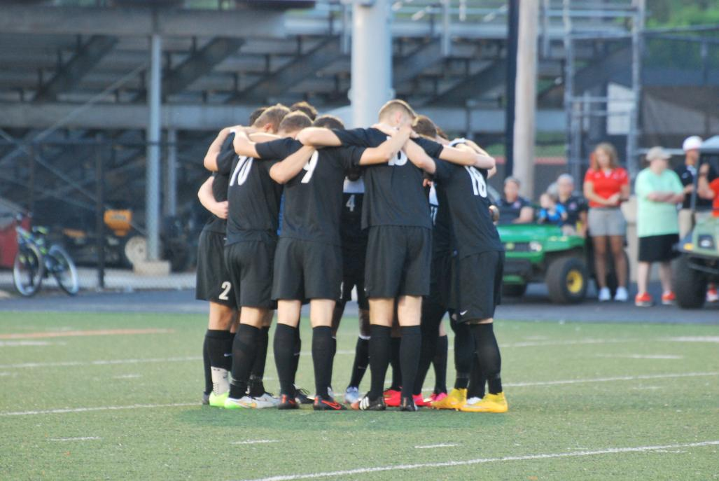 7th MSoc vs. Talladega Photo
