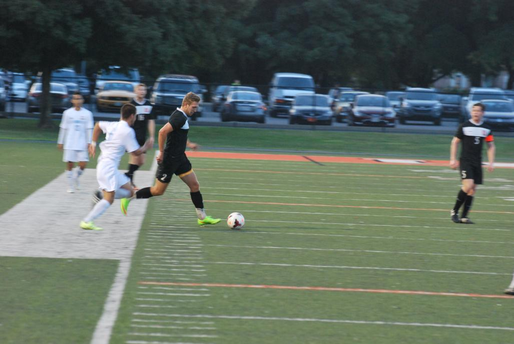 11th MSoc vs. Talladega Photo