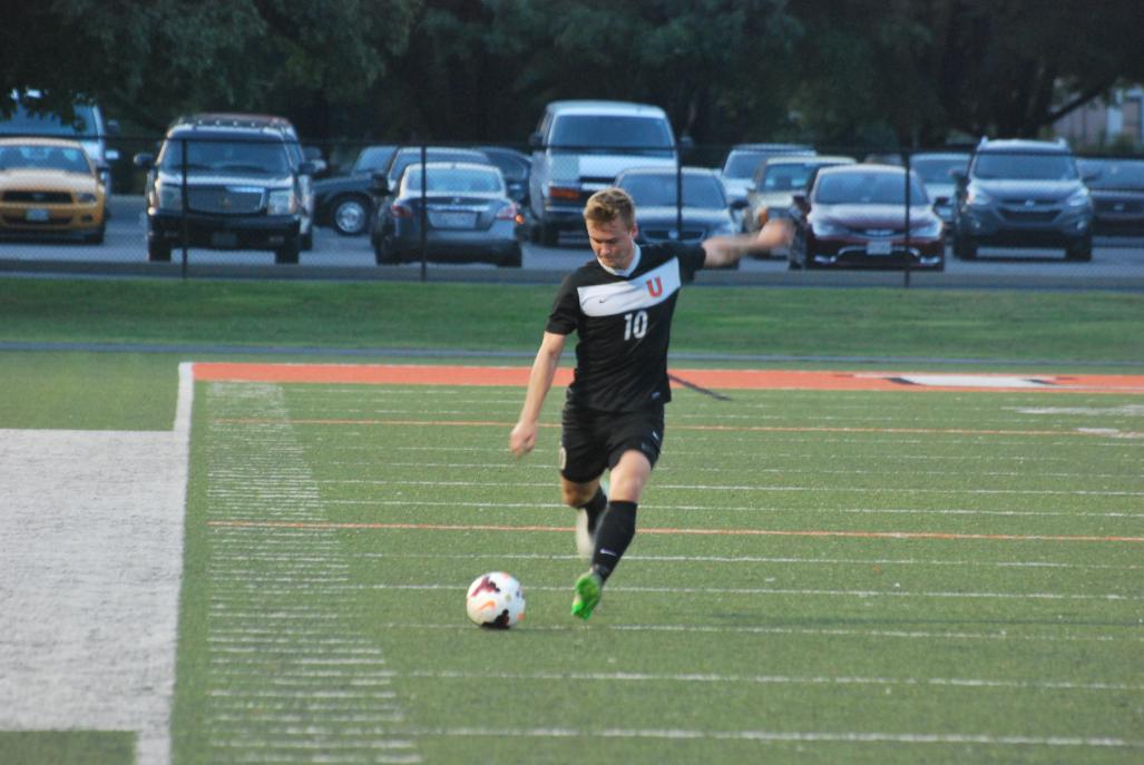 14th MSoc vs. Talladega Photo