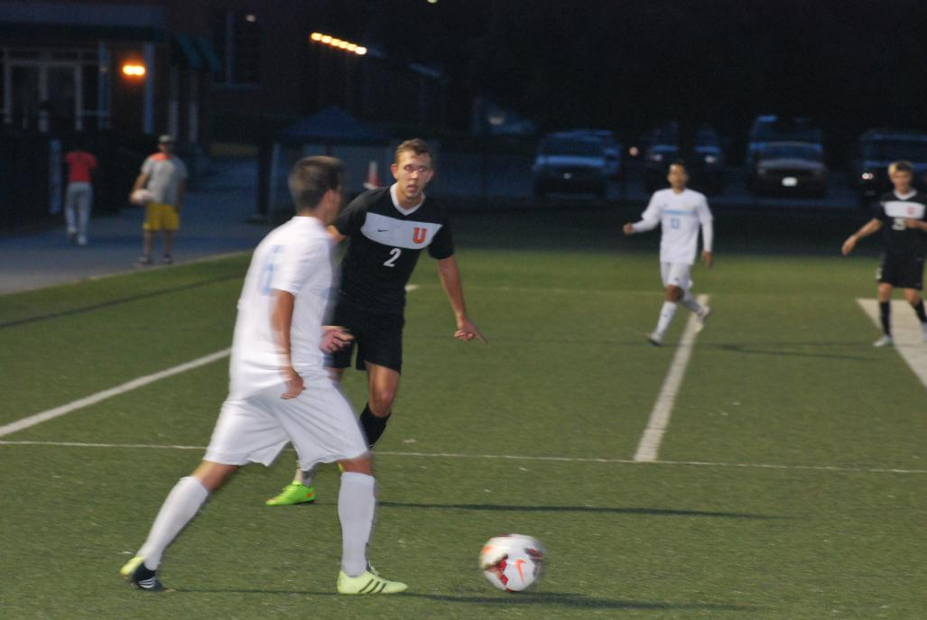 20th MSoc vs. Talladega Photo