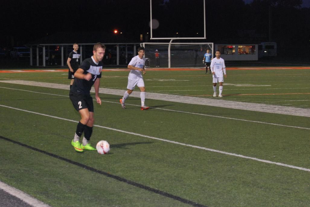 23rd MSoc vs. Talladega Photo