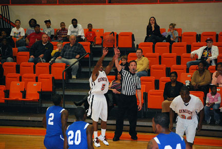 4th MBB vs Berea Photo