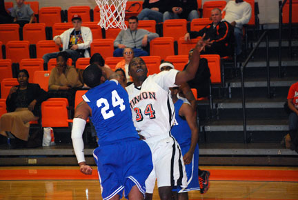 6th MBB vs Berea Photo