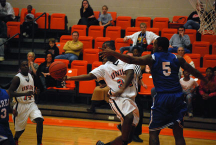7th MBB vs Berea Photo