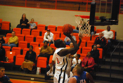 9th MBB vs Berea Photo