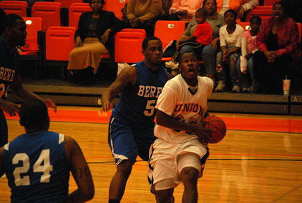 12th MBB vs Berea Photo