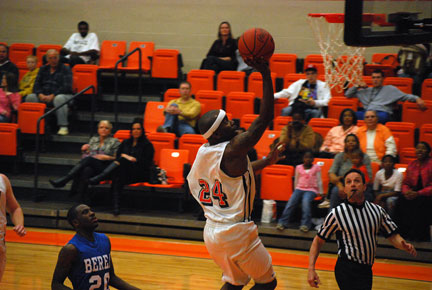 18th MBB vs Berea Photo