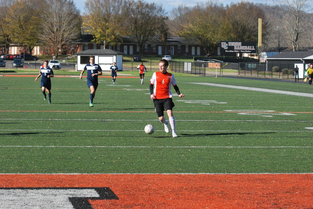 34th MSoc vs. Lyon (NAIA Nationals Opening Round)  Photo