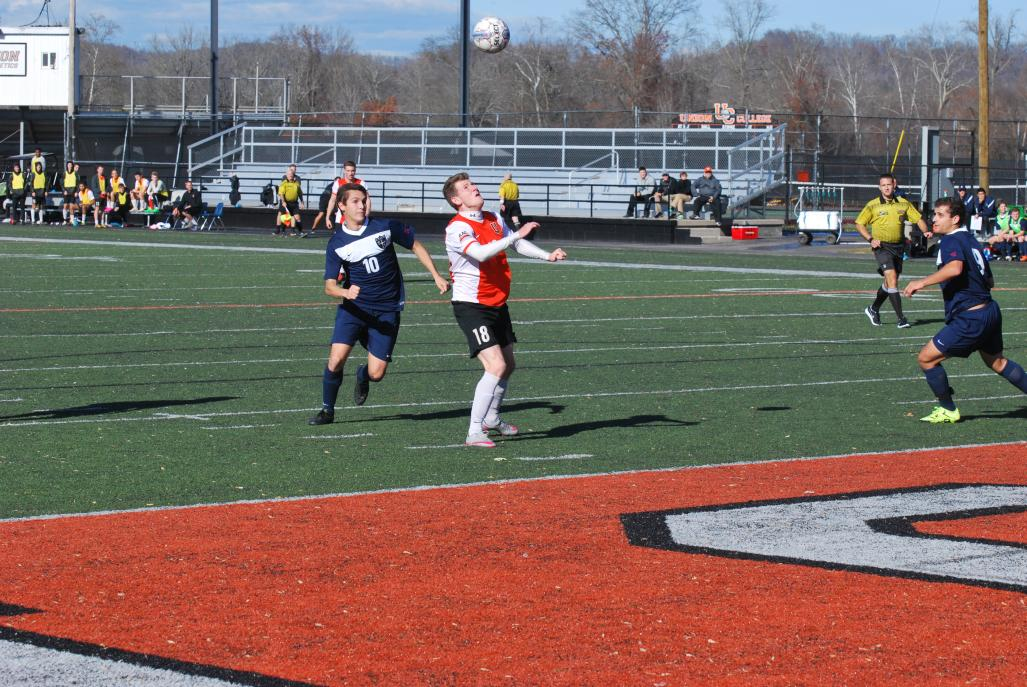 44th MSoc vs. Lyon (NAIA Nationals Opening Round)  Photo