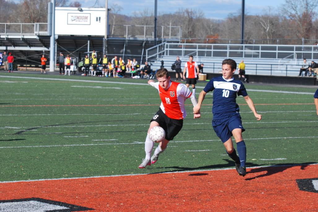 46th MSoc vs. Lyon (NAIA Nationals Opening Round)  Photo