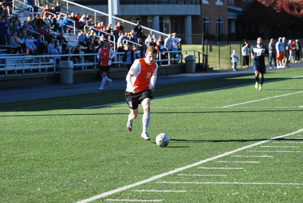 47th MSoc vs. Lyon (NAIA Nationals Opening Round)  Photo