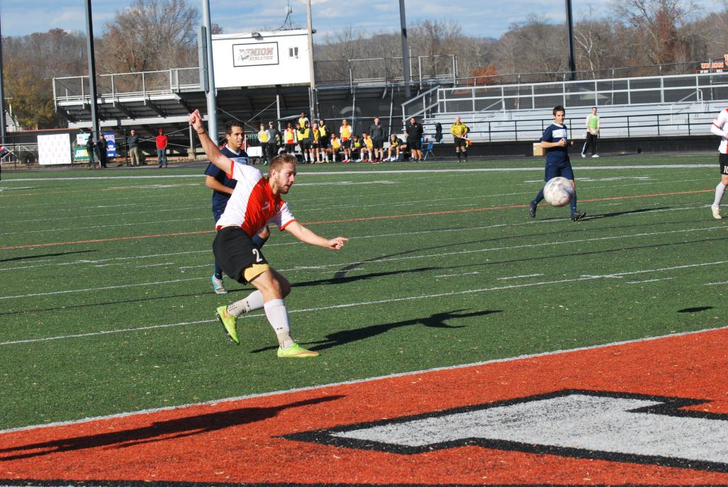 49th MSoc vs. Lyon (NAIA Nationals Opening Round)  Photo