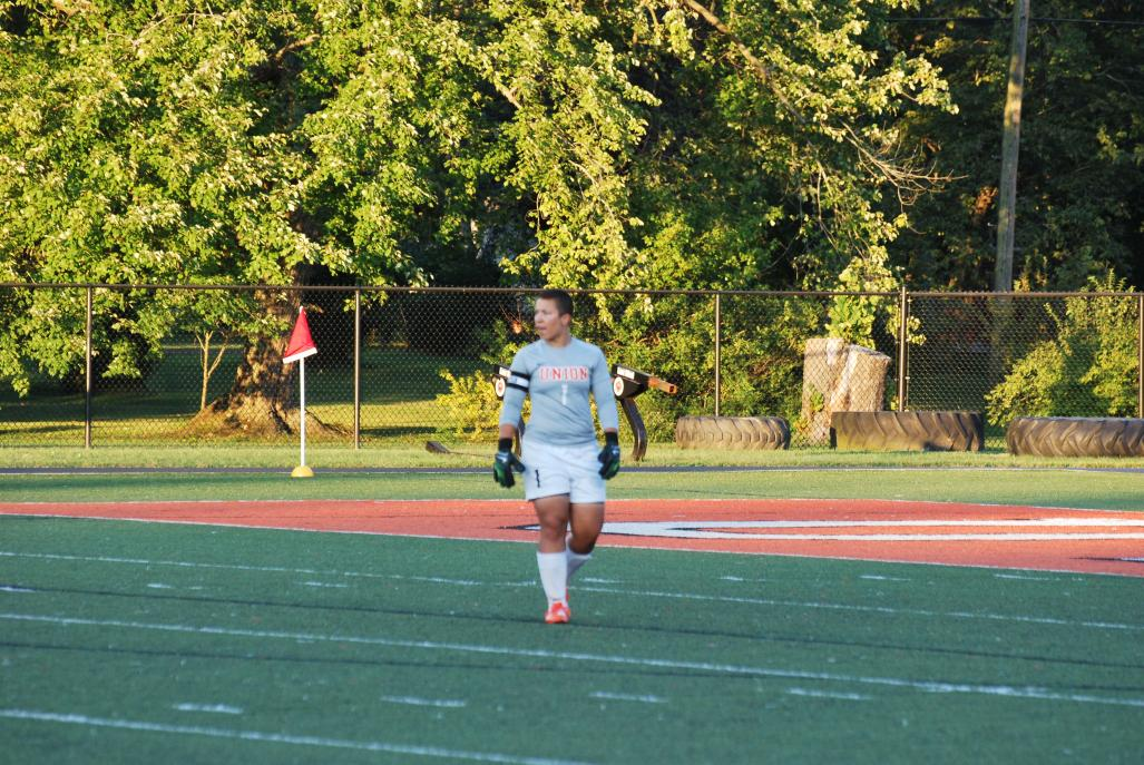 43rd WSoc vs. Georgetown Photo