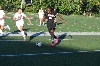 18th WSoc vs. Georgetown Photo
