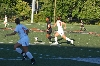 25th WSoc vs. Georgetown Photo