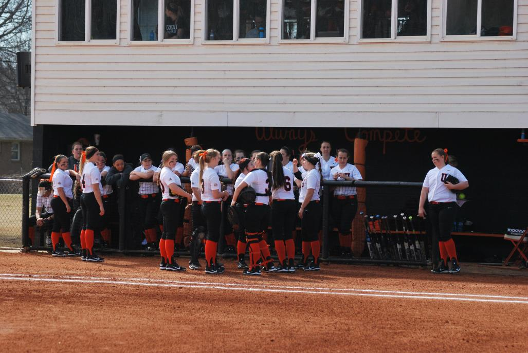 1st SB vs. CCU  Photo