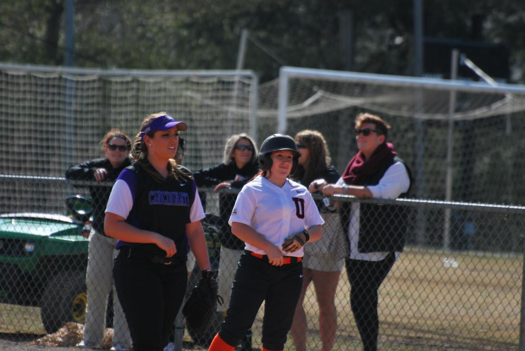 18th SB vs. CCU  Photo