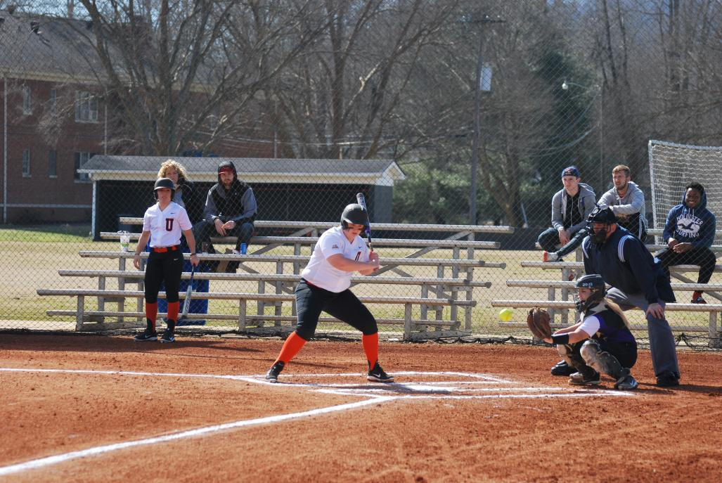 19th SB vs. CCU  Photo