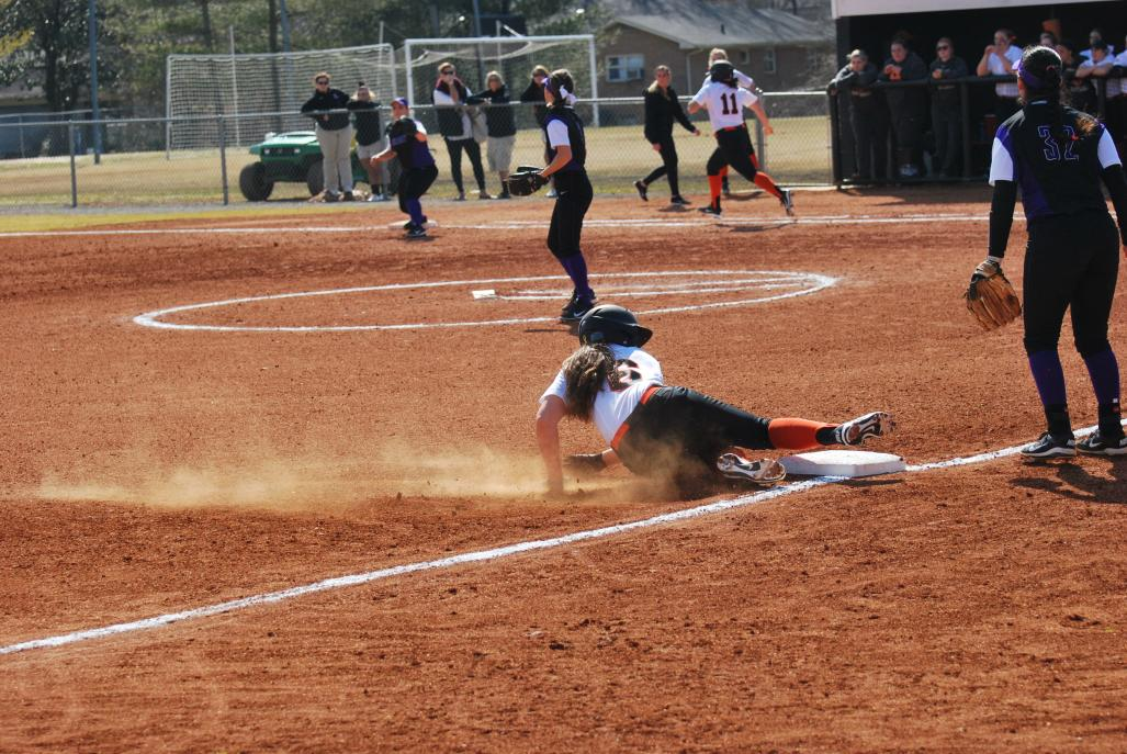 36th SB vs. CCU  Photo