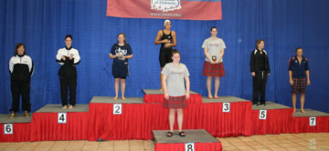 3rd Swimming Nationals Photo