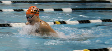 6th Swimming Nationals Photo