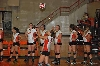 2nd Volleyball vs. St. Thomas Photo