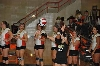 5th Volleyball vs. St. Thomas Photo