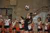 6th Volleyball vs. St. Thomas Photo