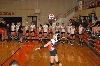 7th Volleyball vs. St. Thomas Photo