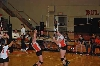 13th Volleyball vs. St. Thomas Photo