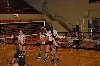 16th Volleyball vs. St. Thomas Photo