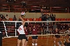 19th Volleyball vs. St. Thomas Photo