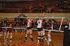23rd Volleyball vs. St. Thomas Photo