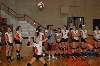 24th Volleyball vs. St. Thomas Photo