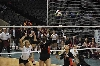 12th Volleyball vs. Hastings (NAIA Tournament) Photo