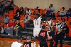 6th MBB vs. Milligan (2-24-10) Photo
