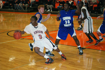 6th MBB vs. Tennessee Wesleyan Photo