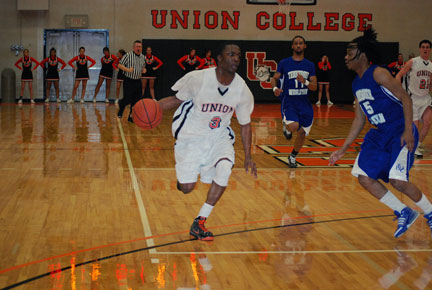 13th MBB vs. Tennessee Wesleyan Photo