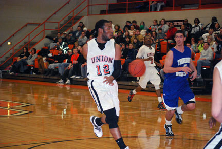 18th MBB vs. Tennessee Wesleyan Photo