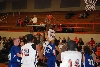 19th MBB vs. Tennessee Wesleyan Photo