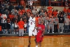 28th MBB vs. UVa-Wise (AAC Championship) Photo