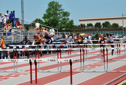 2nd 2010 Nationals Photo
