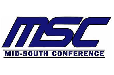 Story by Chris Wells, Mid-South Conference Information Director