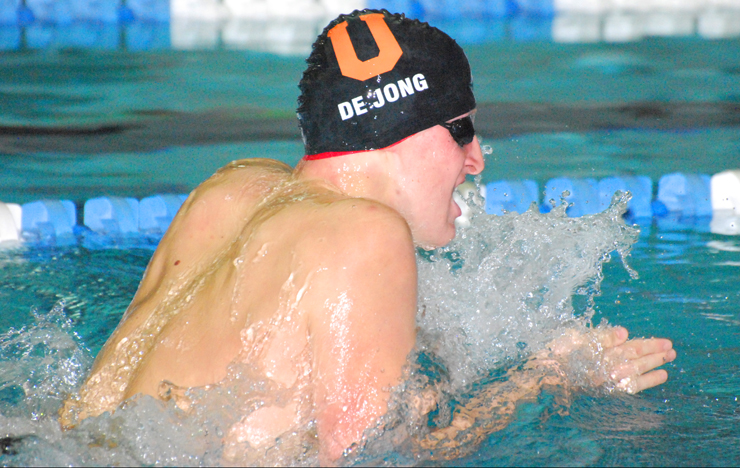 Photo for Bulldogs Drop Dual-Meet To Cumberlands