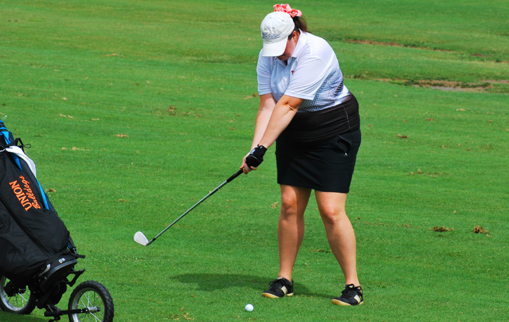 Photo for Bulldogs In Eighth After First Round At AAC Championship