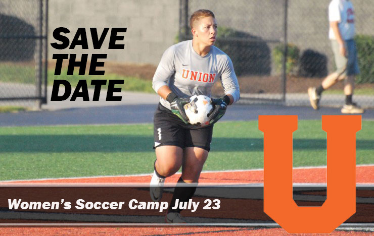 Photo for Union Announces Summer Camp Date