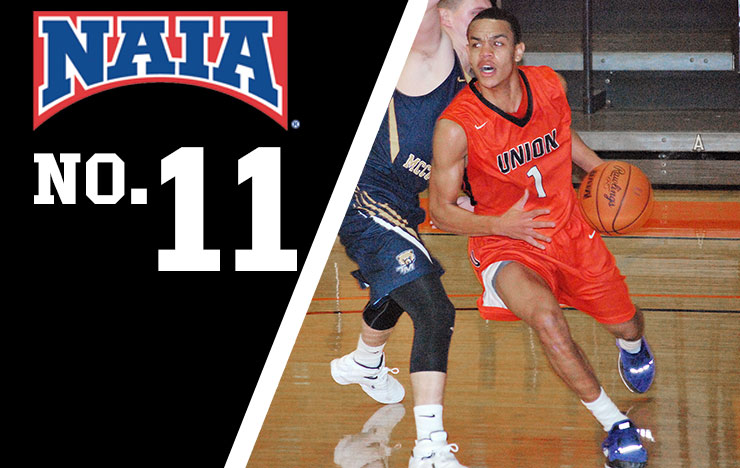 Photo for Bulldogs Ranked No. 11 in Final NAIA Top 25 Poll